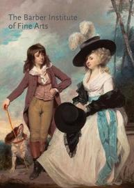 The Barber Institute of Fine Arts by Richard Verdi
