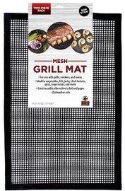 BBQ Butler - Non-Stick Mesh Grill Mat (2-Pack) image