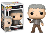 Blade Runner 2049 - Deckard Pop! Vinyl Figure
