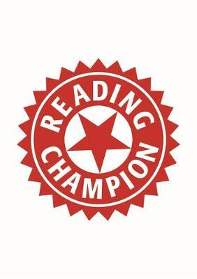 Reading Champion: The Wolf in Sheep's Clothing image