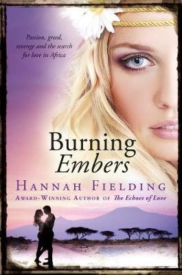 Burning Embers by Hannah Fielding image