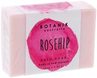 Organik Botanik Splotch Soap - Rosehip (125g)