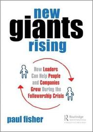 New Giants Rising by Paul D. Fisher
