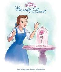 Disney Princess Beauty and the Beast image