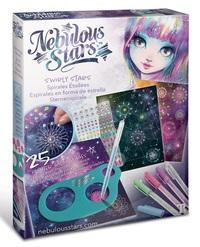 Nebulous Stars: Spiro Stars - (Isadora)