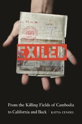 Exiled by Katya Cengel image
