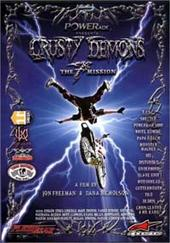 Crusty Demons - Vol. 7: The 7th Mission on DVD