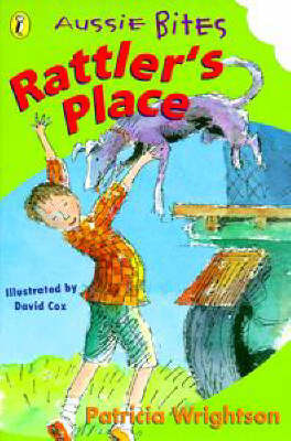 Rattler's Place by Patricia Wrightson image