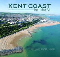 Kent Coast from the Air by Jason Hawkes image
