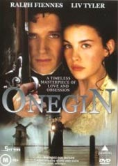 Onegin on DVD