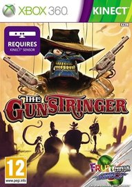 The Gunstringer + free Fruit Ninja game! for Xbox 360