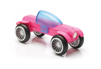 SmartMax - Pink & Purple Car