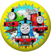 Dyna Ball Large 230mm - Thomas the Tank Engine
