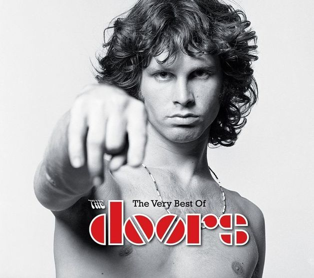 The Very Best of The Doors: (2CD) [Special Edition] by The Doors