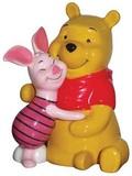 Winnie the Pooh Salt and Pepper Shaker Set