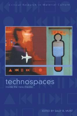 Technospaces by Sally Munt image