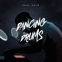 Dancing Drums (LP) by Paul Chin