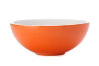 Maxwell & Williams Colour Basics Coupe Bowl - Orange (18.5cm)