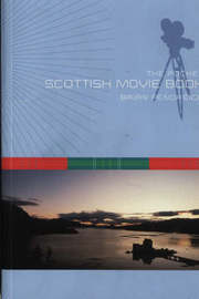 The Scottish Movie Pocketbook by Brian Pendreigh image