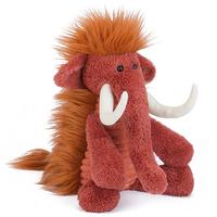 Jellycat: Snagglebaggle Winston Woolly Mammoth