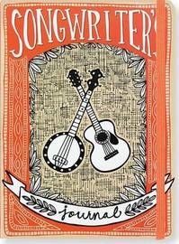 Songwriter's Journal by Elizabeth Evans