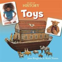 Start-Up History: Toys by Jane Bingham