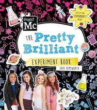 Project Mc2: The Pretty Brilliant Experiment Book by Jade Hemsworth