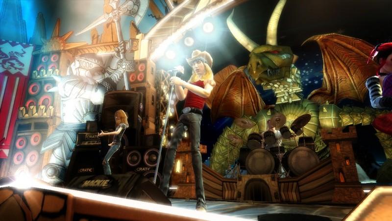 Guitar Hero III: Legends of Rock Bundle for Nintendo Wii image
