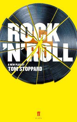Rock 'n' Roll by Tom Stoppard image