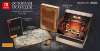 Octopath Traveler: Traveler's Compendium Edition for Nintendo Switch