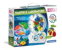 Clementoni: Science Museum - Timepiece Laboratory