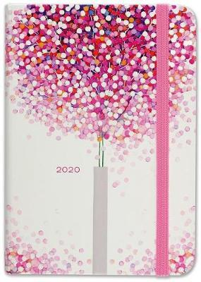 Peter Pauper Press: Lollipop Tree 2020 Weekly Planner
