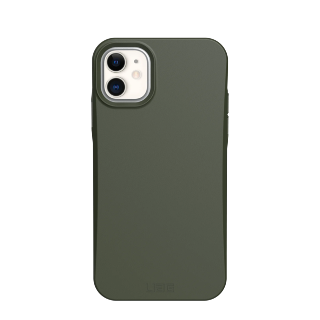 UAG: Outback Biodegradable Case - For iPhone 11 (Olive)