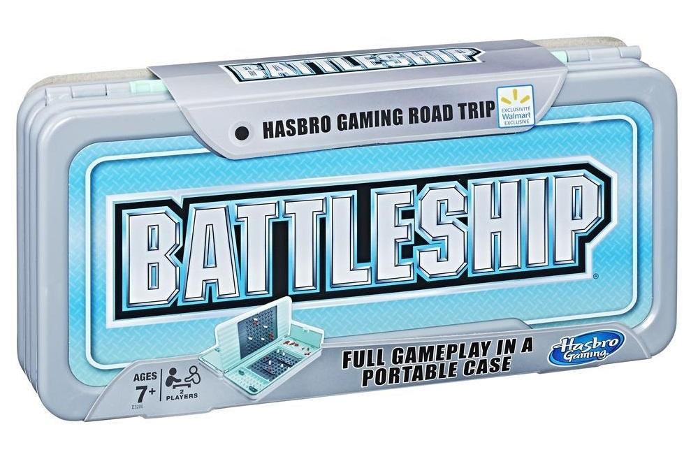 Battleship - Road Trip Edition image