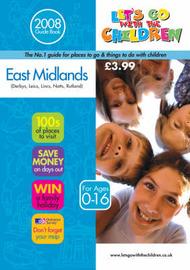 East Midlands by Sue Lydiatt image