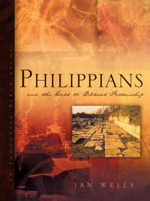 Philippians and the Call to Biblical Fellowship by Jan Wells image