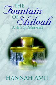 The Fountain of Shiloah by Hannah Amit image