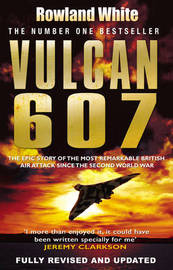 Vulcan 607 by Rowland White image