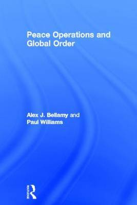 Peace Operations and Global Order image