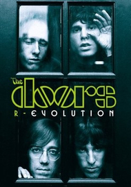 The Doors - R-Evolution on DVD image