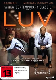 LUV on DVD