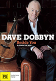 Dave Dobbyn - Beside You DVD