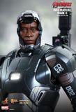 Avengers 2 - War Machine Mark II 1:6 Scale Diecast Figure