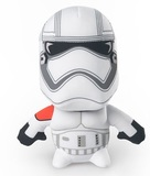 Star Wars The Force Awakens - Stormtrooper Super Deformed Plush