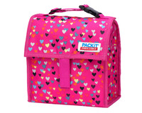 Packit Mini Cooler - Hearts