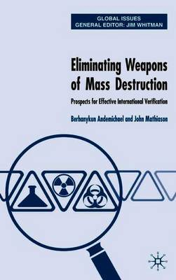 Eliminating Weapons of Mass Destruction by Berhanykun Andemicael image