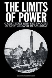 The Limits of Power by Christine Meisner Rosen image
