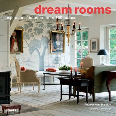Dream Rooms by Andreas von Einsiedel image