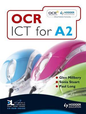 OCR ICT for A2 by Glen Milbery