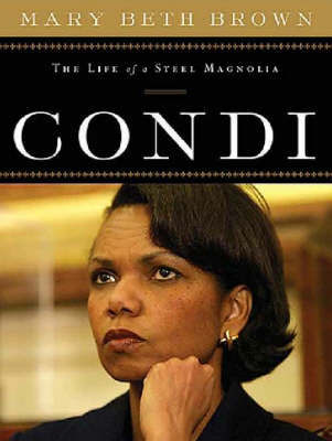 Condi by Mary Beth Brown